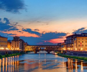 Reise nach Florenz oder Schweizer Franken gewinnen