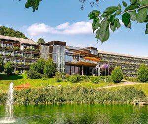 Thermen-Ferien im Hotel Das Sonnreich oder CHF 23'000.- Cash gewinnen