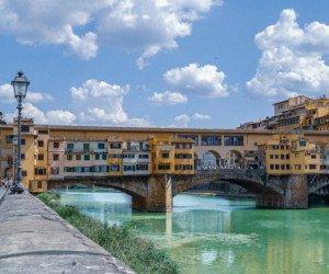 Florenz-Städtetrip gewinnen