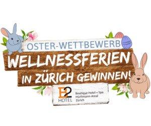 Wellnessweekend in der Schweiz gewinnen