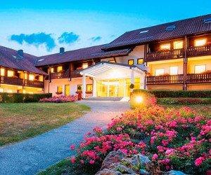 Übernachtungen mit Frühstück im Hotel Rottaler Hof gewinnen