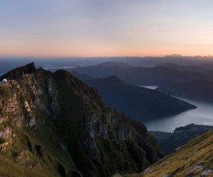 Übernachtungen auf dem Campingplatz im Tessin und Fahrt zum Monte Generoso gewinnen