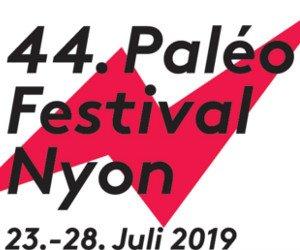 Paléo Festival Nyon - gratis Tickets gewinnen