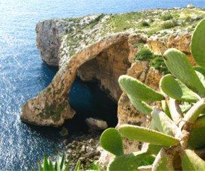 Malta-Kurzferien gewinnen