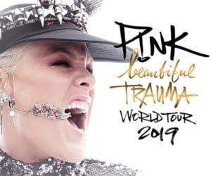 Pink-Konzerttickets für das Letzigrund Stadion gewinnen