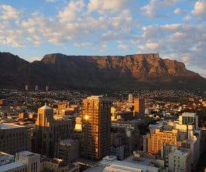 Kapstadt-Trip gewinnen