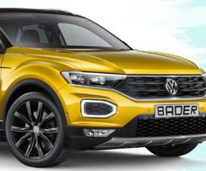 Neuwagen von VW gewinnen