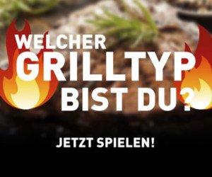 Mr. Grill Gasgrill gewinnen
