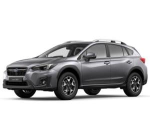 Auto von Subaru gewinnen