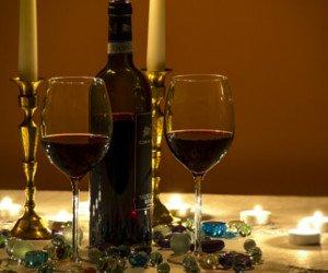 Weinpaket und Dinner gewinnen