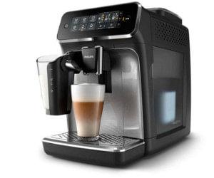 Philips Series 3200 Kaffeemaschine gewinnen