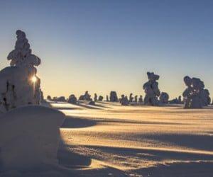 Wintersport-Ferien und mehr gewinnen