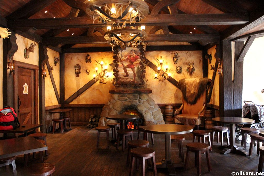 Image result for Gaston's Tavern
