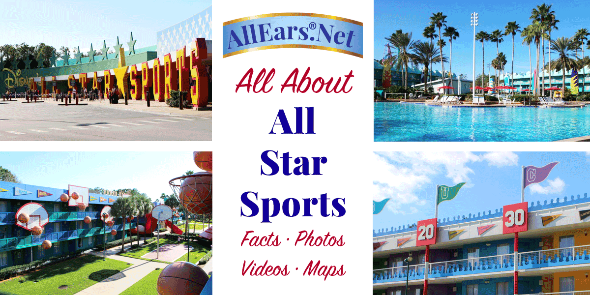 Disney Coronado Rooms Preferred Springs Resort Map