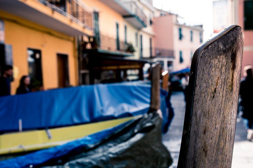 Italien, Corniglia, Cinque terre,
