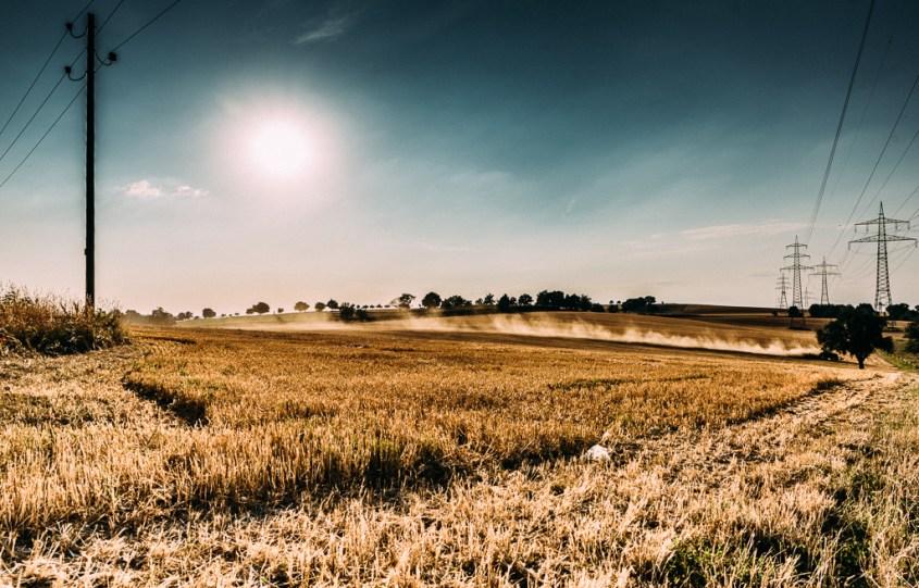Kraichgau, Sommer, Sonne, Heimat