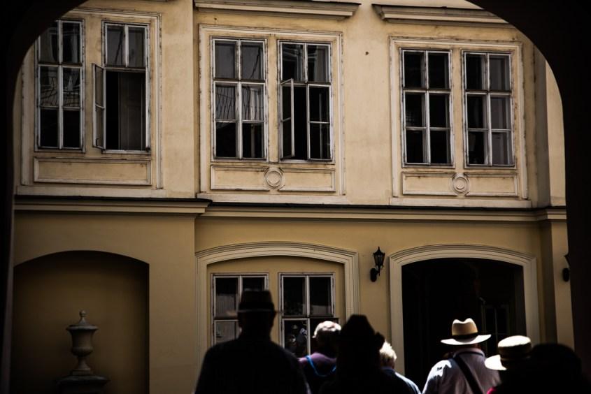 Wien, Tanzen, Altstadt, Sommer, Reisen