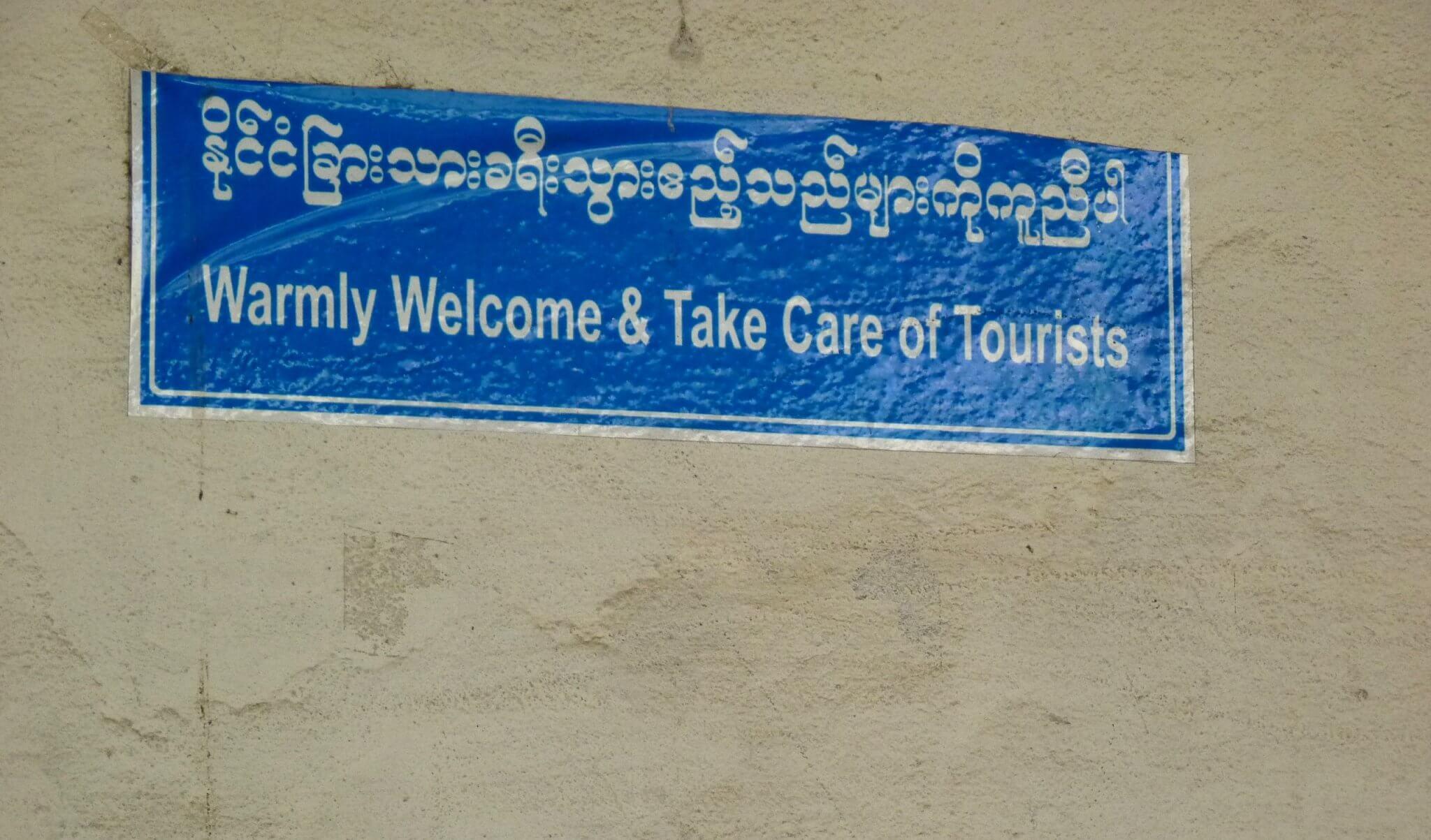Afbeeldingsresultaat voor myanmar veilig voor toeristen
