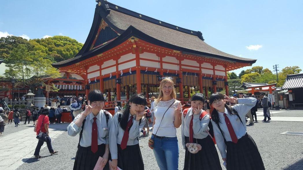 indruk Japan
