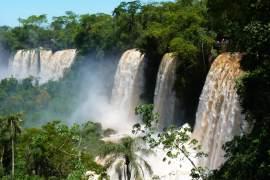 Bucketlist Midden- en Zuid-Amerika Latijnsamerika