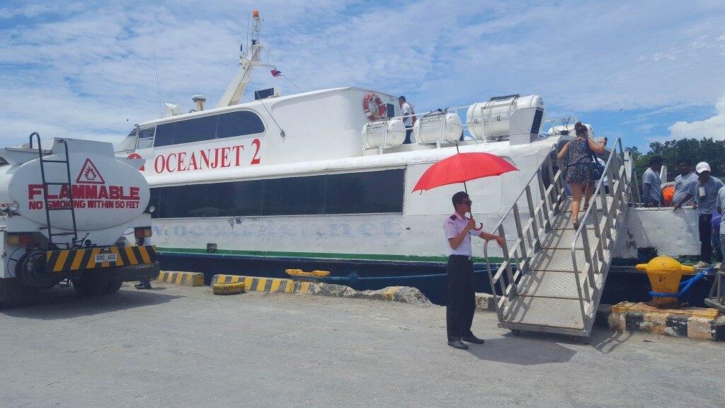 Filipijnen veilig
