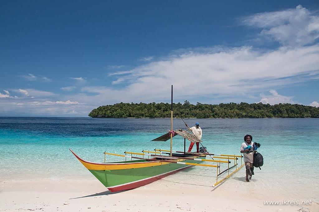 indonesie biak