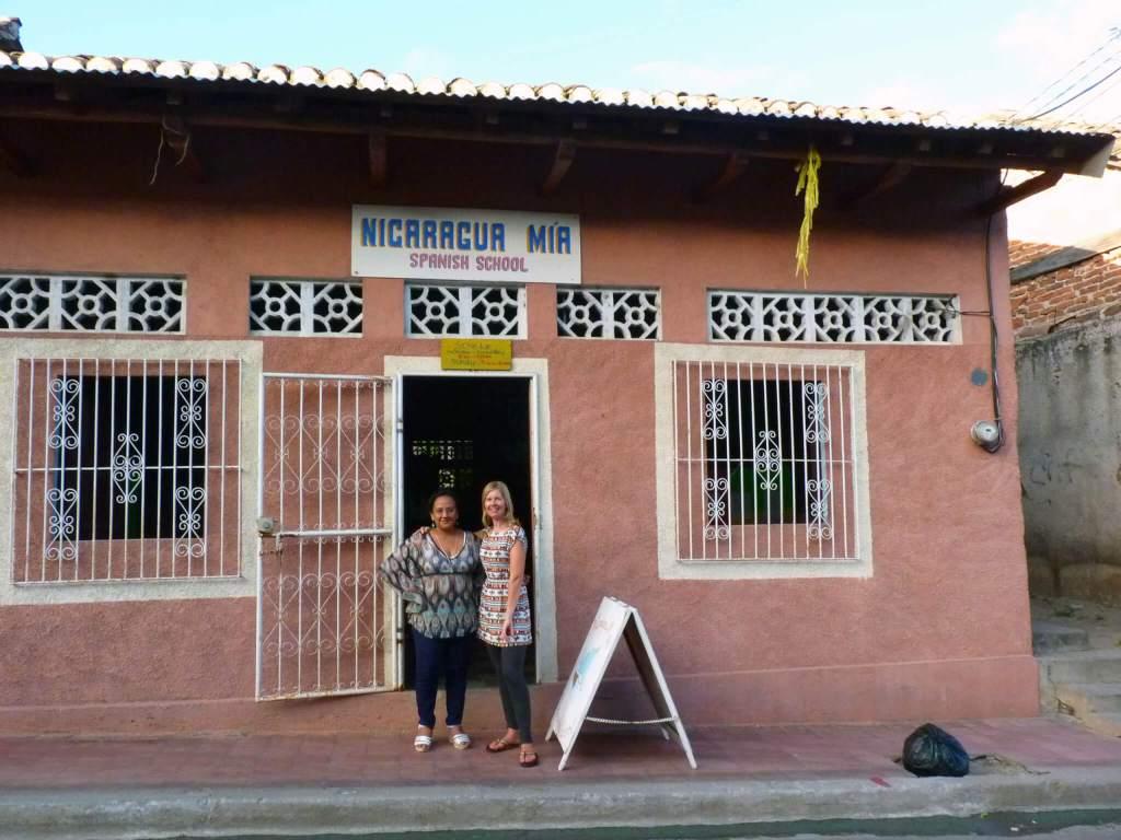 spaans leren nicaragua