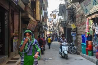 India reizen