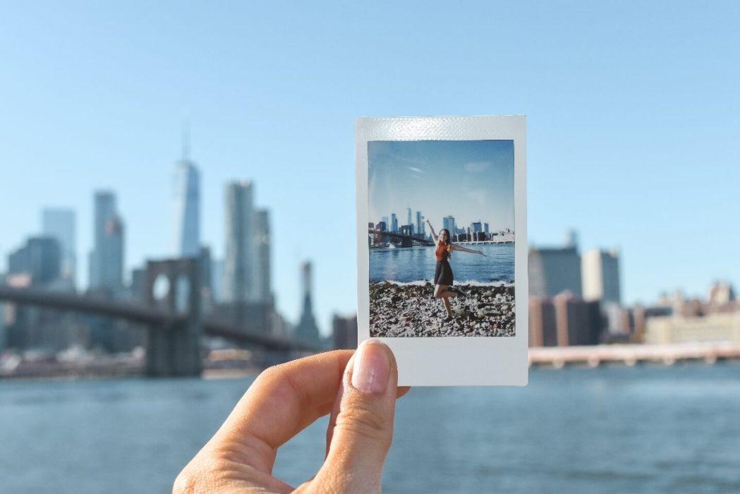 Alleen naar New York tips