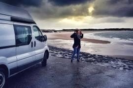 werken en reizen digital nomad