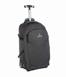Backpack met wieltjes nomad convertible