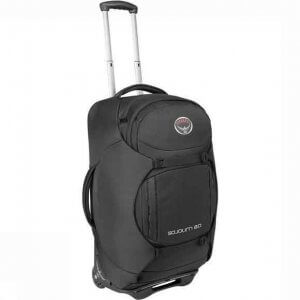 backpack met wieltjes osprey sojourn