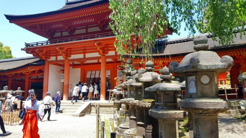 nara Japan