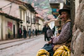 Spaans leren in Peru