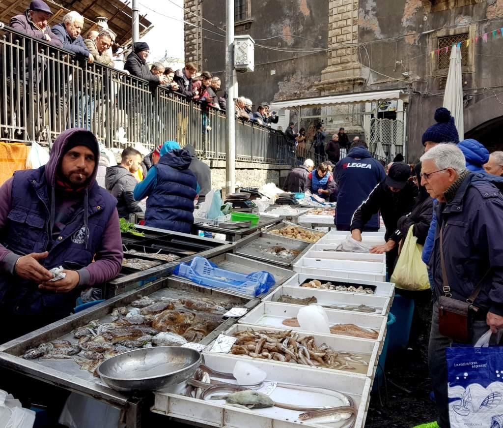catania vismarkt