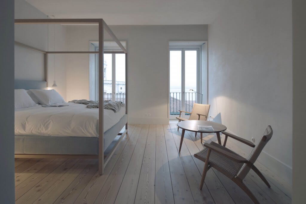 santa clara 1728 hotel lissabon