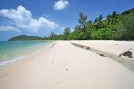 Mooiste eilanden Thailand