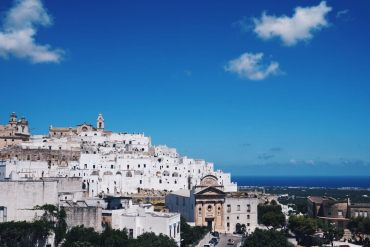 backpacken-italie