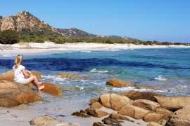 mooie stranden sardinie