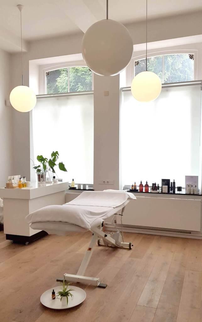 Massagepraktijk Cee Concept in het Servaasklooster