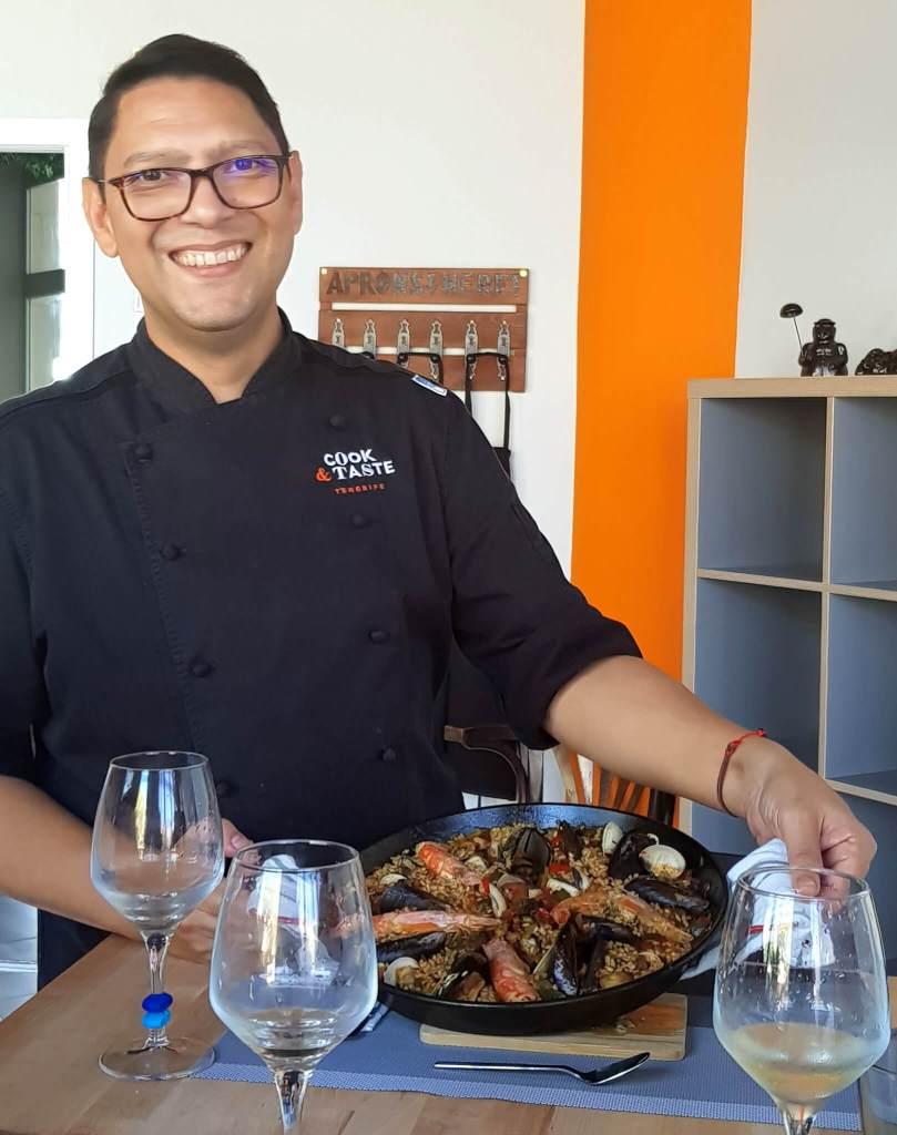 Cook & Taste Tenerife