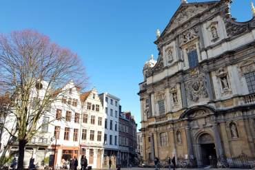 De leukste tips voor een weekend in Antwerpen