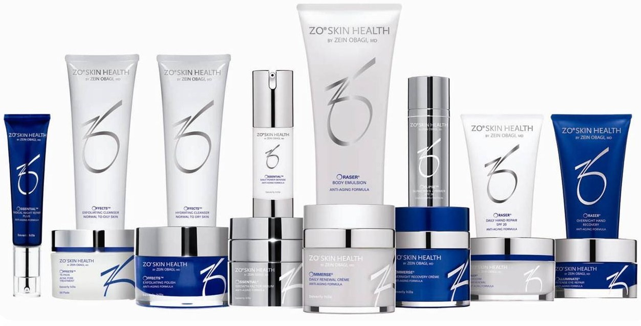 Good Skin Care Products Uk