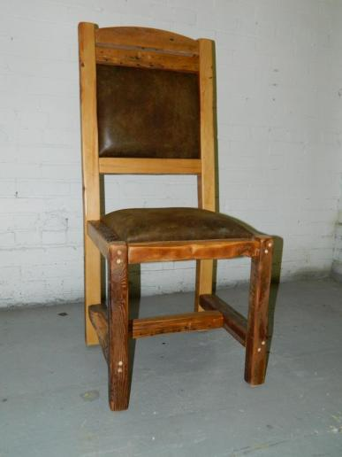 Upholsterd Chair