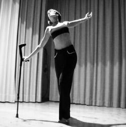 Erica Brindisi - Smania di vivere