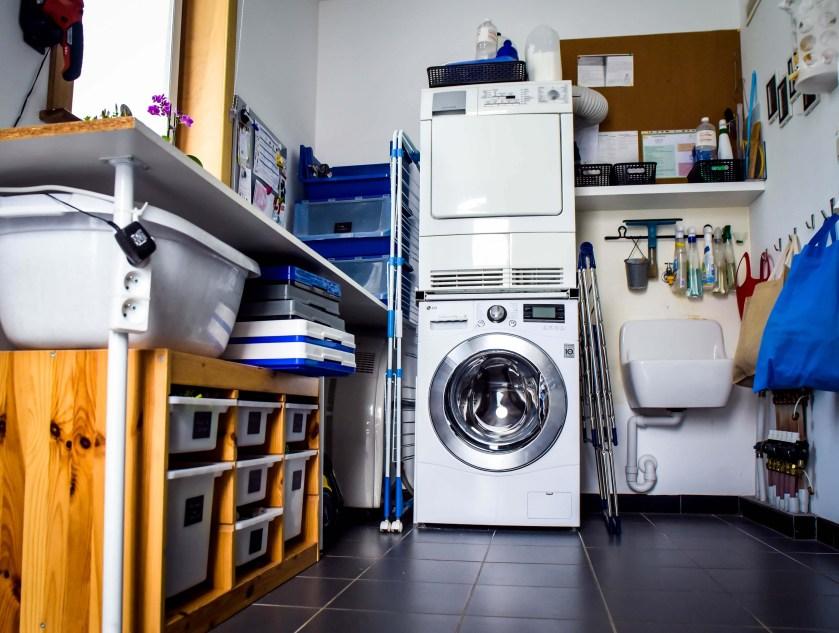 home management et organisation linge ménage ingrid hantson