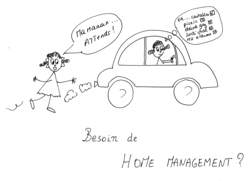 home management