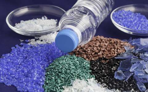 Plastic Polymer Recycling
