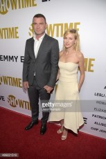 attends Showtime's 2015 Emmy Eve Party at Sunset Tower Hotel on September 19, 2015 in West Hollywood, California.