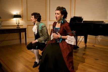 Replenished Repertoire (Der Rosenkavalier; with Hayden Dewitt)